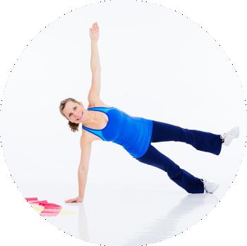 Fitnesskurs für Frauen in Berlin